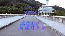 2015 9 19 奈良ダム 後 比奈知ダム~青蓮寺ダム