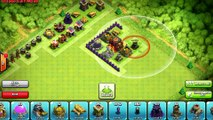 Clash Of Clans   Awesome Town Hall 7 Troll Base Design - 3D Box - Jump Base ! - Troll Base