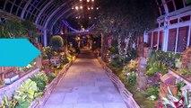 2016 Conservatory Ball for the New York Botanical Garden