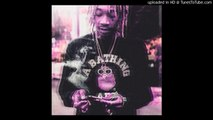 Purple Kush (Wiz Khalifa - Travis Scott - Lil Uzi Vert Type Beat) [Prod. By Codeine Beatz]