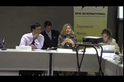 Rio+20 Side Event: Innovative Collaborations Driving Inclusive Sustainable Growth   VIDEO 2