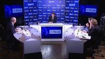 """François Baroin sur les primaires : """"Je m'engagerais pour Nicolas Sarkozy"""""""