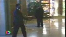 Recibe Raúl Castro a Keith Mitchell, Primer Ministro de Granada