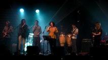 Concert EMA - 04/06/2016 - Part 3 - The doobie brothers - Long Train Running