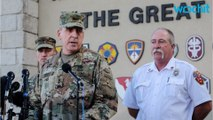 4 Missing Soldiers Found Dead In flood at Fort Hood