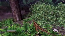 Primal Carnage Extinction Ps4: Alpha Dilo On The Hunt