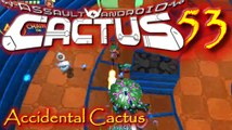 Accidental Cactus 5 June Daily Drive Assault Android Cactus Lets Play Episode 53