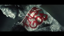 BATMAN VS SUPERMAN: DAWN OF JUSTICE Teaser Trailer (2016) Batman v Superman
