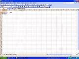 Word и Excel Office 2003   28  Excel  Ввод данных и выделение ячеек