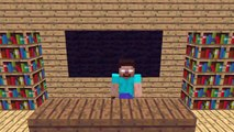 Monster School- Football (Minecraft Animation)