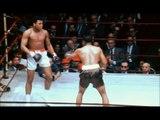 Meilleurs coups de vitesse de Mohamed Ali en Carrière
