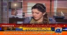Khawaja Asif , kuch sharam hoti he, koi haya hoti h-Hassan Nisar
