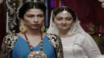 Mor Mahal Episode 7 Full PTV Drama 5 June 2016
