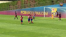 [HIGHLIGHTS] FUTBOL FEM (Liga)_ FC Barcelona-Atlético Féminas (0-1)