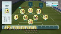 FIFA 16 20k 'Sweaty EA TOTS Cup' Squad Builder - FUT 16 Ft. Aubameyang, Muller, Felipe Anderson Etc.