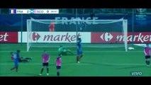 France vs Scotland 3-0 (Friendly 2016) Olivier Giroud Second Goal