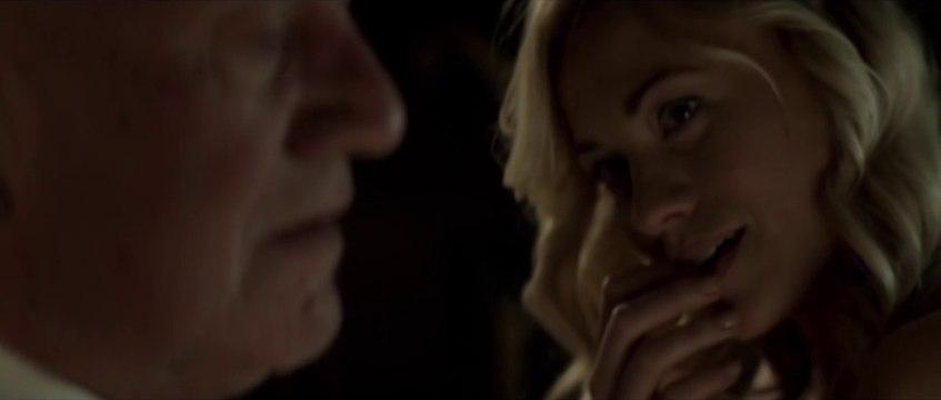Yvonne Strahovski Manhattan Night  HOT Trailer Scene 2016 Movie