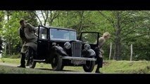 Guernica Official Trailer #1 (2016) - James DArcy, Jack Davenport Movie HD