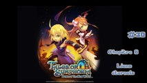 Tales of symphonia dawn of the new world (30-30) Chapitre 8 - Liens éternels (04-04)