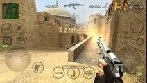 Counter Strike para Android | Counter Strike no Android | Counter Strike Apk