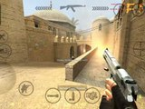 Counter Strike para Android Counter Strike no Android Counter Strike Apk