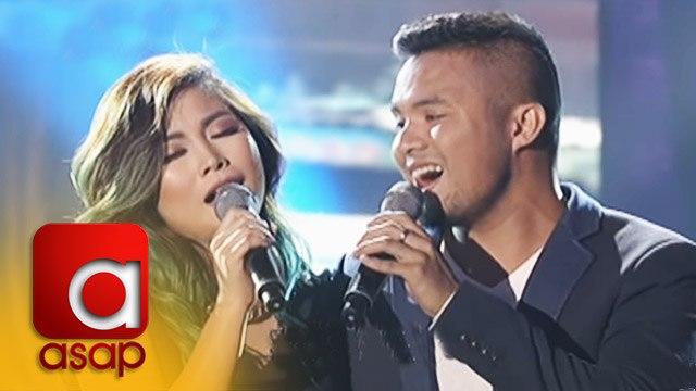 ASAP: Yeng and Yan sing 'Tuwing Umuulan'