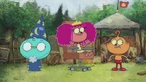 Harvey Beaks - 'Party Animals' Official Music Video - Nick MKH tv
