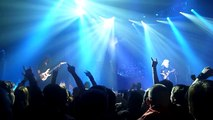 Megadeth - Symphony of destruction - Brussels - 23/03/2011