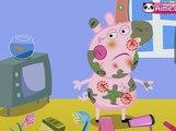 Curando a Peppa Pig | videojuegos y videogames