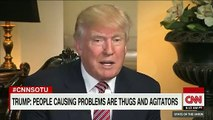 Donald Trump blames San Jose violence on 'Mexican thugs' - LoneWolf Sager(◑_◑)