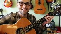Lush Life Guitar Lesson (Zara Larsson) Easy Acoustic Guitar Tutorial