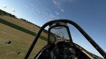 Il-2 Sturmovik: Cliffs of Dover - ACG Campaign 'Fall Rot