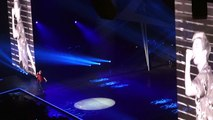 RAP MONSTER of BTS 「RAP SOLO」 LIVE IN PARIS / KCON  160602