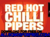 red hot chilli pipers - 10 - the Dark Island - Bagrock to th