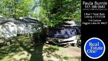 114 Castner, Higgins Lake, MI - $82,900