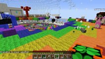 PopularMMOs Minecraft: IRISH LUCKY BLOCK (AMAZING NEW CRAZY BLOCK!) Mod Showcase