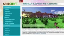Searching for Minecraft awesome minecraft house blueprints or blue prints and floorplans?