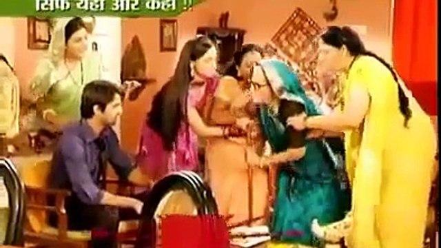 018. Iss Pyaar Koo Kya Naam Doon (IPKKND) (OffScreen Moments) Bichara Arnav