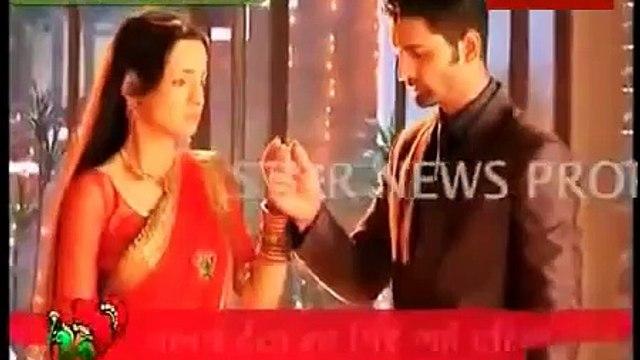 039. Iss Pyaar Koo Kya Naam Doon (IPKKND) (OffScreen Moments) Khushi and Arnav come close