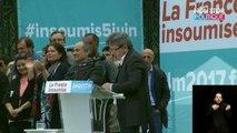 Jean-Luc Mélenchon veut rassembler la gauche avant la présidentielle de 2017