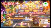 MIDI REMIX] Megaleg/Castle (Super Mario Galaxy & Super Mario
