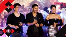 Varun Dhawan had to face many difficulties while shooting for 'Dishoom'  - Bollywood News - #TMT