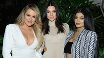 'KUWTK': Kylie and Kendall Jenner Go Undercover With Khloe Kardashian in Prosthetics and Full Makeup