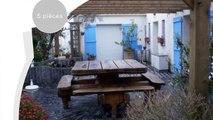 A vendre - Maison - Saint Georges D Oleron (17190) - 5 pièces - 170m²