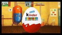 Peppa Pig en Español, Kinder Surprise Eggs, Peppa pig change Batman And DC Comics Characters