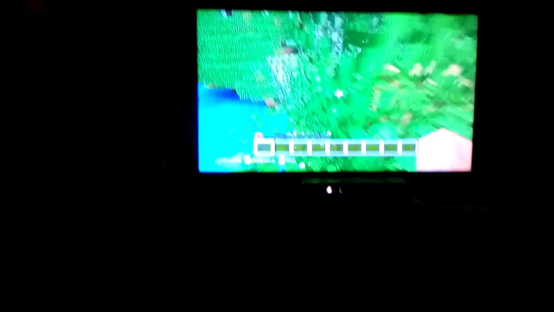 Horrible videos kids play Minecraft