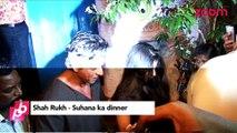 Shah Rukh Khan's Baadshahi avatar - Bollywood Gossip