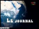 Journal de 20h TVCongo du dimanche 05 juin 2016 -By Congo-Site
