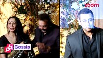 Which actor's face Salman Khan doesn't want to see - Bollywood Gossip