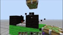 1 Tick Pulse Limiter/generator Turtorial 60 seconds 1 WIDE (1x3x3) Stackable in Minecraft